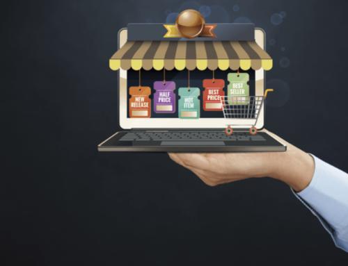 Intégration de l'ERP et du commerce électronique