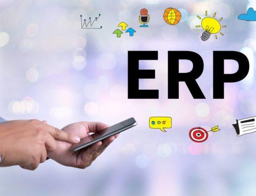 Différences entre les logiciels ERP en installation locale et dans le cloud