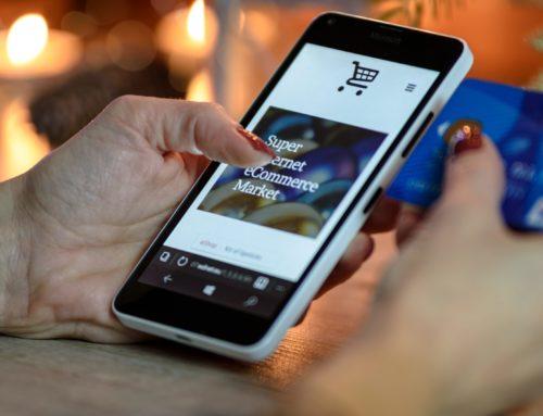Les différents usages d'une boutique en ligne